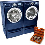 Appliance Service Image